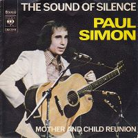 Cover Paul Simon - The Sound Of Silence [Live]